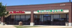 LaBella Italian Grill