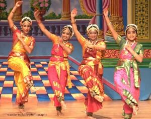 AK Dance Performance