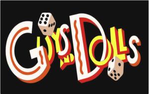 Guys & Dolls Performance