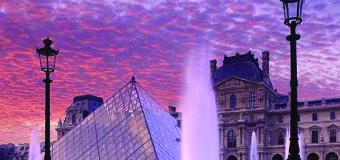 Top Ten Reasons to Visit Paris in April