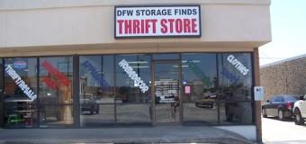 Bidding on Storage Lockers