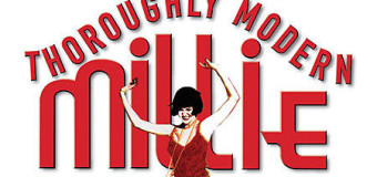 Thoroughly Modern Millie Wows Audiences