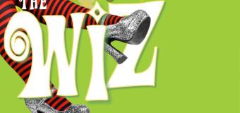 """The Wiz"" Opens New Season in Garland"