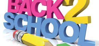 Tax-Free Back to School Shopping in Garland