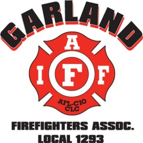 Garland Firefighters Association