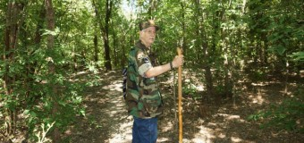 James Hart: Outdoorsman and Author
