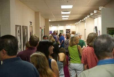 Sunnyvale Art Show