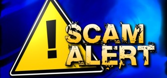 Garland Fire Department Reports Scam