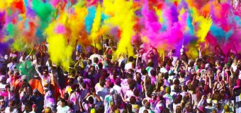 Color Up 5k Comes to Garland in September