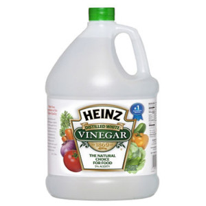 Vinegar Household Cleaner