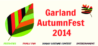 Garland Autumn Fest, 2014