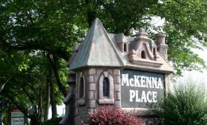McKenna Place, Rowlett