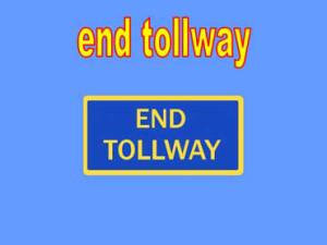 190 tollway crash