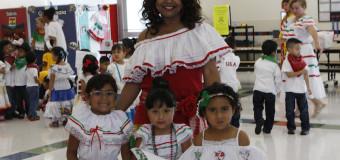 GISD Recognizes Hispanic Heritage Month