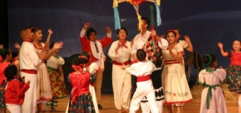 Christmas in Mexico by Mexico 2000 Ballet