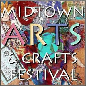Midtown Arts & Crafts Festival