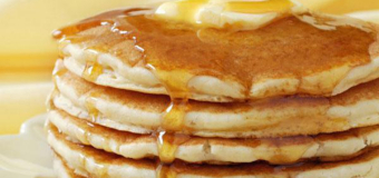 Pancake Breakfast to Benefit Boy Scout Dylan Godwin