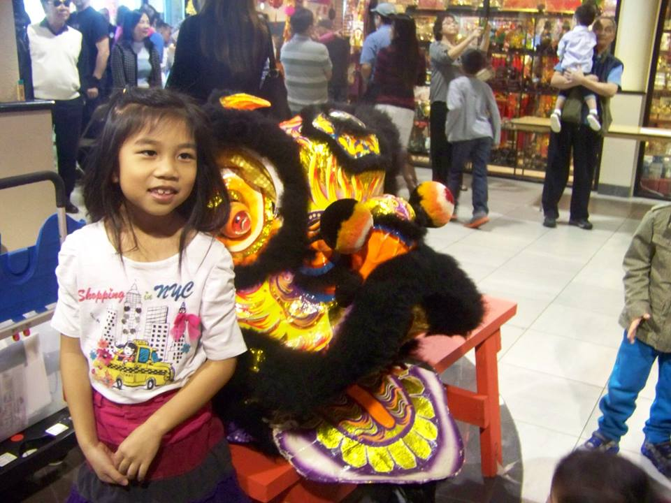 Chinese New Year Celebration at Asian Marketplace - The Garland Rowlett Messenger