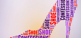 "WingSpan Theatre Company presents ""Shoe Confessions"""