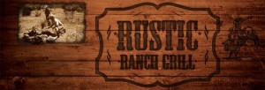 Rustic Ranch Grill