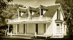 Lyles House