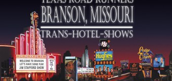 Travel To Branson Missouri