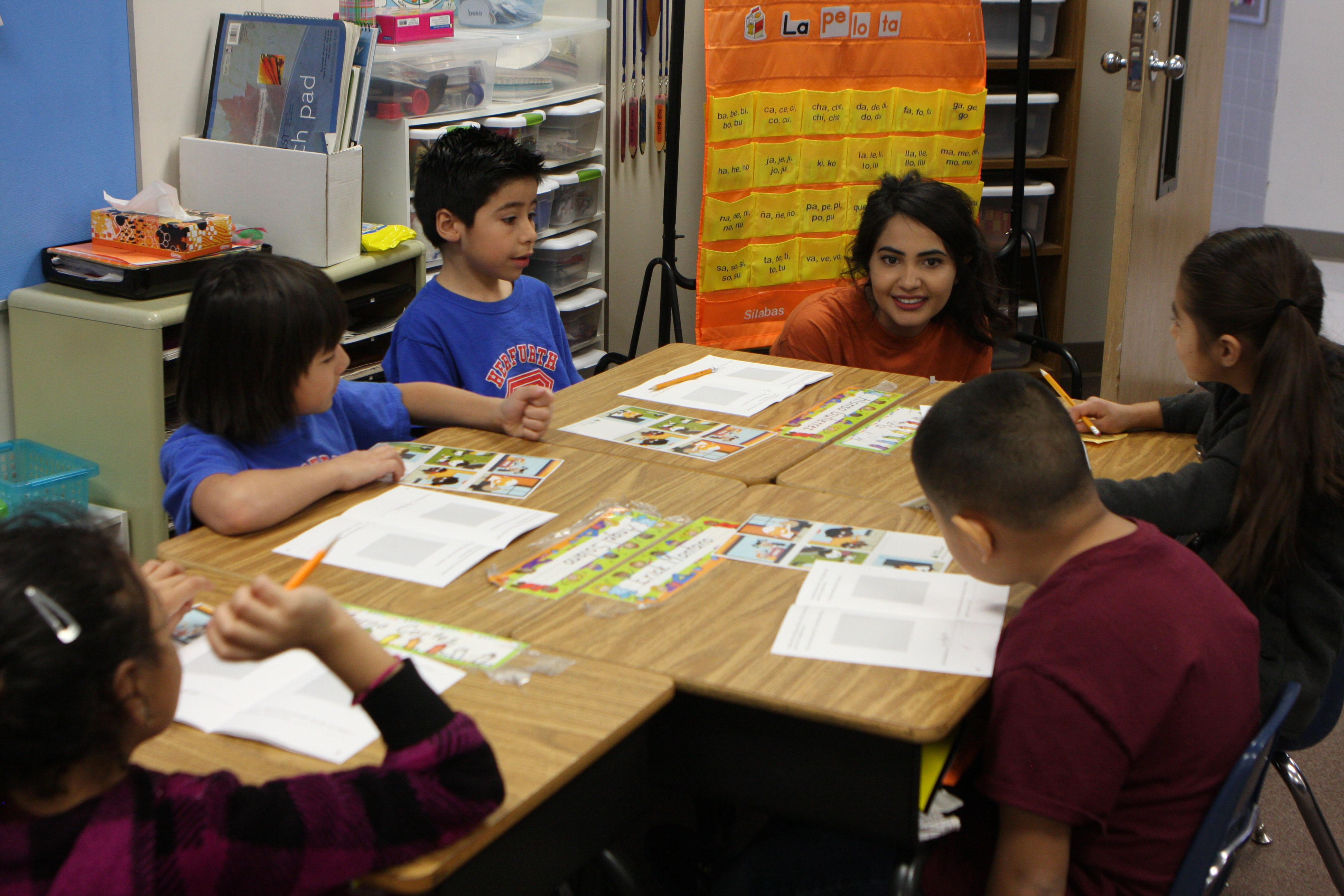 Lister Elementary School in the Spotlight for Healthy Living - If Liz Were  Queen - Garland, TX