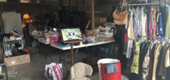 SUPER YARD SALE