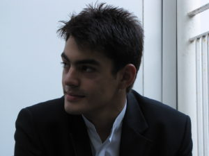 Konstantine Valianatos - JANUARY