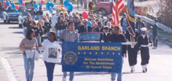 28th Annual Martin Luther King Jr. Day Parade