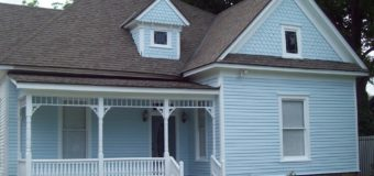 April 22 historic home tour in Garland