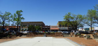 Downtown Square Redevelopment Public Meeting Rescheduled