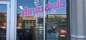 Amazing Cake Balls
