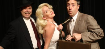 The Producers- Garland Summer Musicals