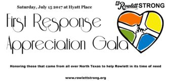 First Response Appreciation Gala