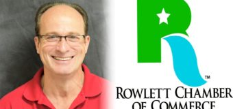 New President/CEO for Rowlett Chamber of Commerce