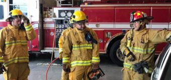A Closer Look at Firefighting