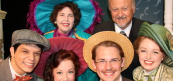 Hello, Dolly! Opens July 21 in Downtown Garland