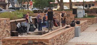 Jazz Strikes a Chord in Downtown Garland