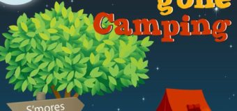 Garland's Gone Camping: Oct. 7-8