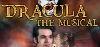 "Garland Civic Theatre presents ""Dracula The Musical"""