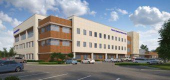 New Era Companies to Construct $25 Million North Garland Medical Center
