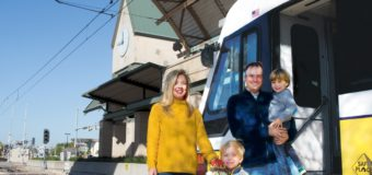 DART is Your Ride to Holiday Activities