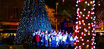 Holiday Events in Garland