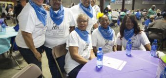 DART hosts Older Americans Information and Health Fair on May 10