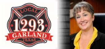 Garland Fire Fighters Make Endorsement in Garland Mayoral Race