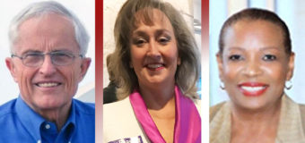 The 3 Candidates for Mayor… With 3 Different Approaches to the Job…  Get inside their heads…