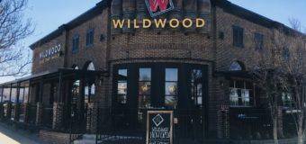 New to Garland…Wildwood Smoke Craft Whiskey