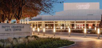 Nov. Events at the Granville Arts Center and Plaza Theatre