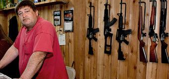 Garland Public Shooting Range